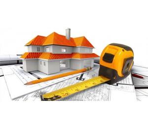 Данные для разработки ППР на подготовительный период строительства объектов.