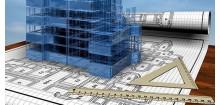Какие данные требуются для разработки ППР на строительство зданий, сооружений или их частей?
