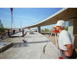 Некоторые вопросы при разработке ППР для линейного строительства, транспорта и связи.