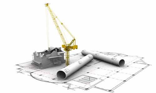 техническое задание на производство строительных работ образец